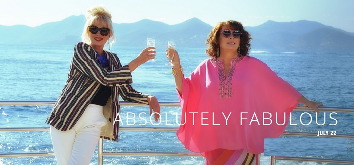 Absolutely Fabulous Contest