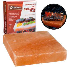 Himalayan Salt Block for Grilling