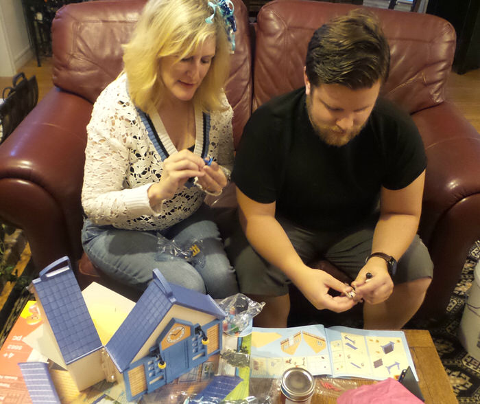 Playmobil for Adults Multi-generational Toys