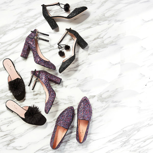 Cute Kate Spade New York Shoes for Valentines