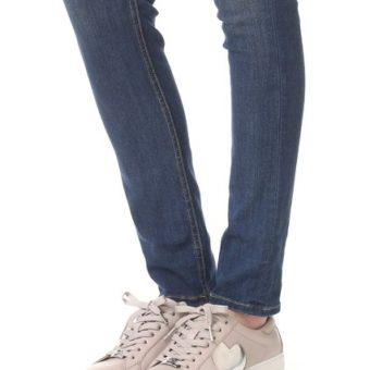 MICHAEL Michael Kors Keaton Heart Pink Sneakers