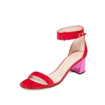 Cute Pink Sandals For Spring and all Summer!