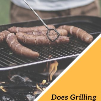 Does Grilling Cause Cancer? | 3 Ways to Grill for Lower Cancer Risk