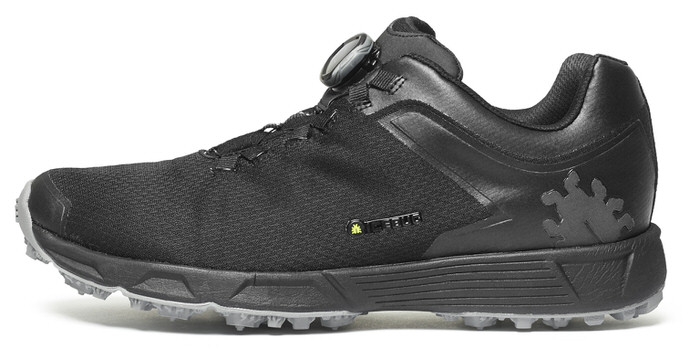 Shoes with Traction on Ice and Wet Surfaces Icebug DTS3 RB9X GTX men's