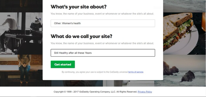Why and How to create a niche website in less than an hour