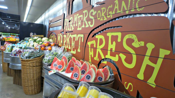 Busch's Fresh Food Market Brighton Michigan
