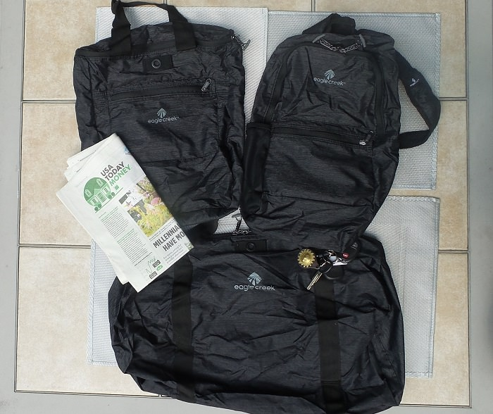 Eagle Creek Packable