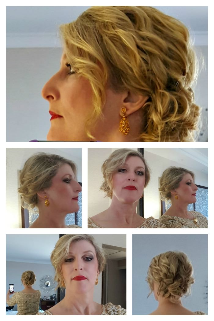 Step Mother of the Groom Hairstyles Mother of the Bride Hairstyles