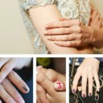 NYFW Spring Summer 2018 Manicures Nail Art
