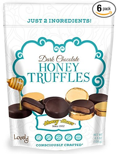 Lovely Candy Co. Honey Truffles
