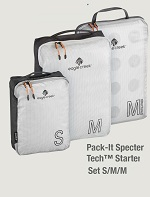Eagle Creek Pack-It Specter Tech Structured Cube