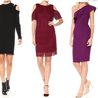 25 Holiday Dresses for Mature Women