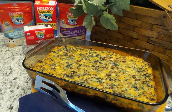 Healthy Spinach Bar Recipe Organic Calcium Rich Snacking