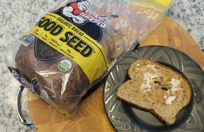 Top Specialty Food of the year 2016 Daves Killer Bread Good Seed