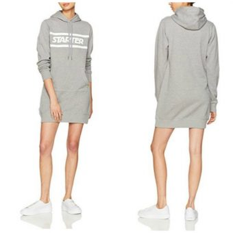 Spring Trend: The Sweatshirt Dress
