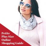 Womens Petite Plus Size Clothing Online Shopping Guide
