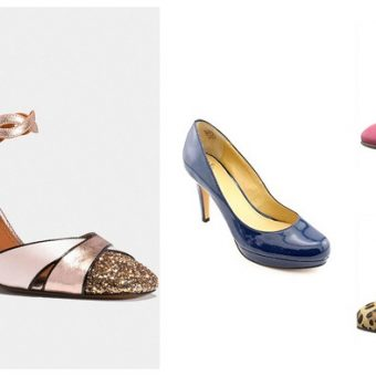 Where Can I find Comfortable Pumps Online? | Comfortable Shoe Brands