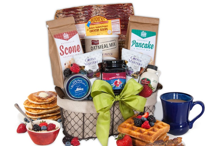 Gourmet Gift Baskets Gifting For Father's Day, Summer and Grad Gifts | GourmetGiftBaskets.com