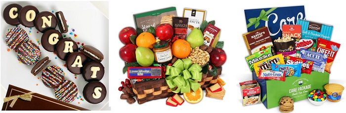 Gifting For Father's Day, Summer and Grad Gifts |GourmetGiftBaskets.com