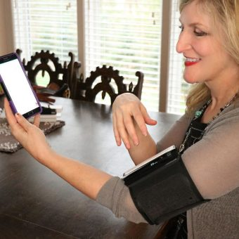Top 5 Things to Know about Home Blood Pressure Monitoring