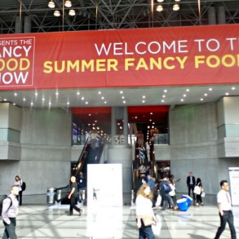 2018 Summer Fancy Food Show Favorites