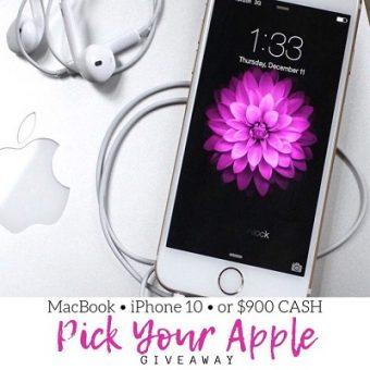 MacBook Air, Iphone 10