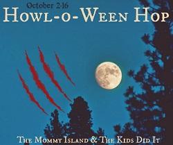 Howl-O-Ween Hop 2018