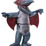 Piggyback costume piggy back Jurassic World Inflatable pteranodon Piggyback costumes for Adults   Inflatable Costumes for Adults
