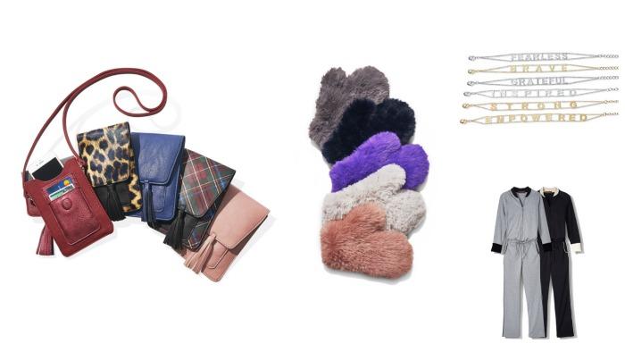oprah 39 s favorite things 2018 fashion. Black Bedroom Furniture Sets. Home Design Ideas