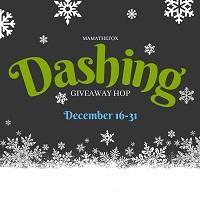 Dashing Dec 16-31