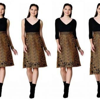 eShakti FX Online Dress Designer Tool