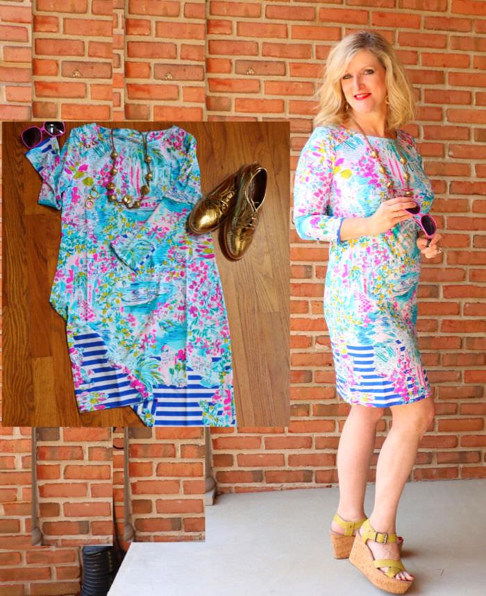 Lillly Pulitzer UPF Dresses