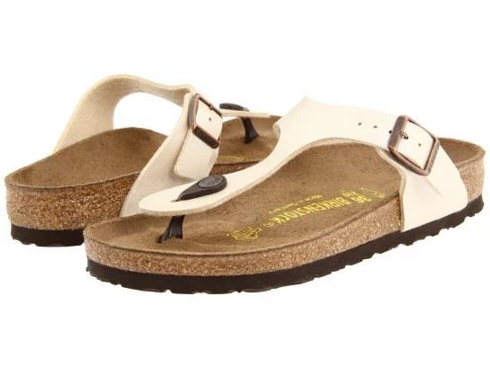 Birkenstock Thong Sandal