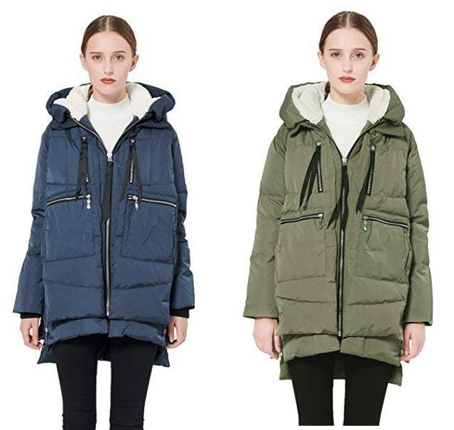 prime day deals Amazon Coat