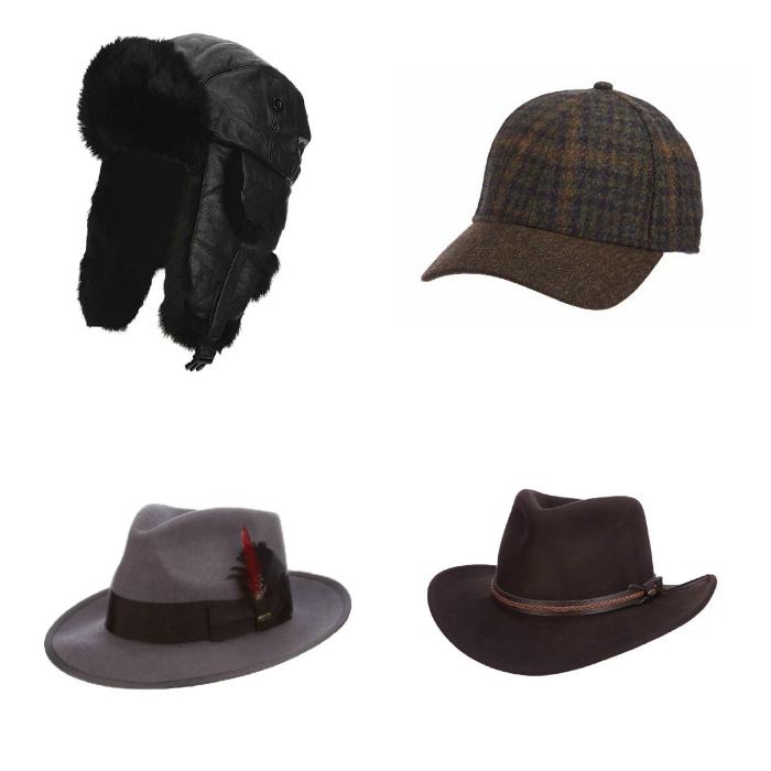Mens Hats 10th Street Hats
