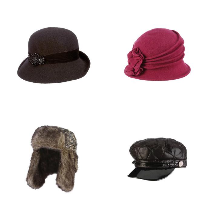 womens Hats 10th Street Hats