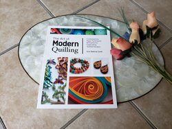 2019 Craft Books and Craft Kits Holiday Gift Guide The Art of Modern Quilling