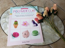 2019 Craft Books and Craft Kits Holiday Gift Guide Art Makers Polymer Clay for Beginners