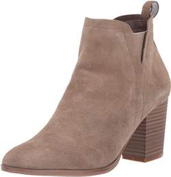 206 collective suede bootie