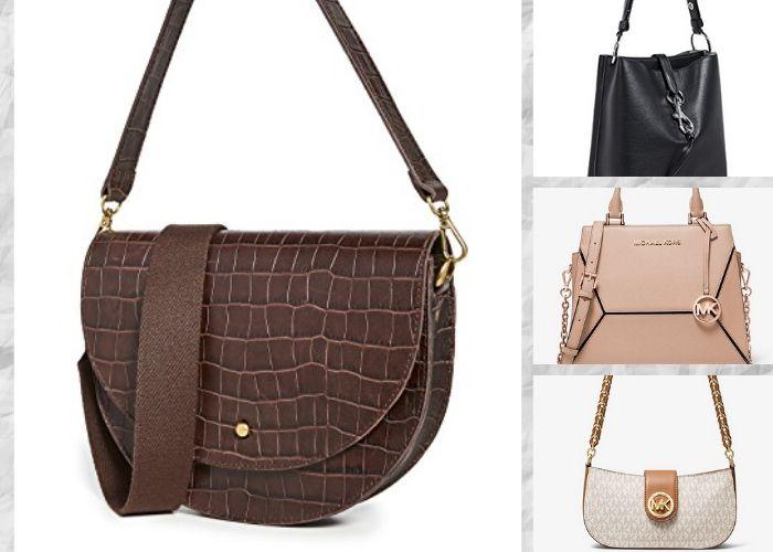 The Top 10 Spring Season Staples Shoulder Bag