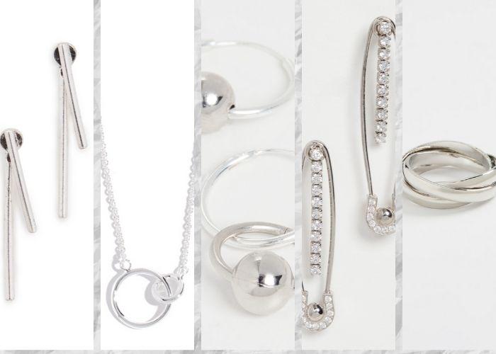 The Top 10 Spring Season Staples Silver Jewelry