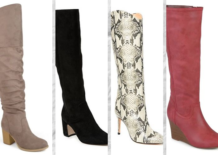 The Top 10 Spring Season Staples Tall Boots