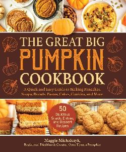 Pumpkin recipe book